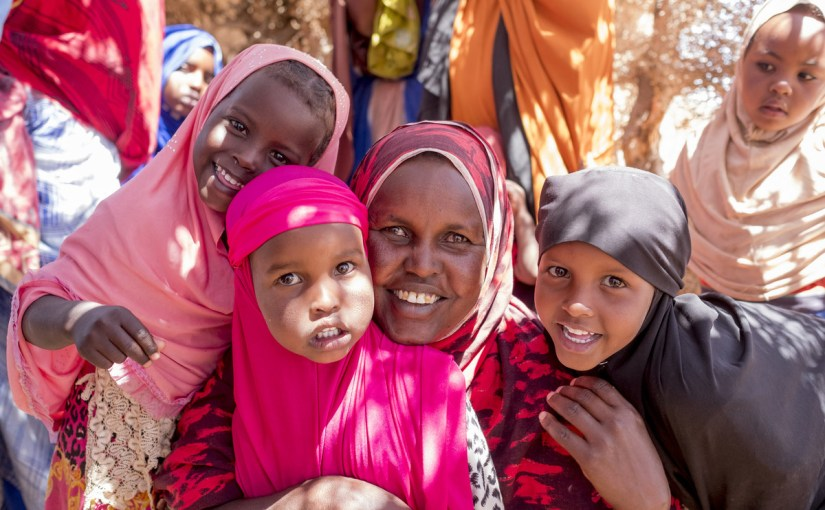 "From ""Red"" to ""Green"" – How Emergency Nutrition is Saving Lives in Somalia"