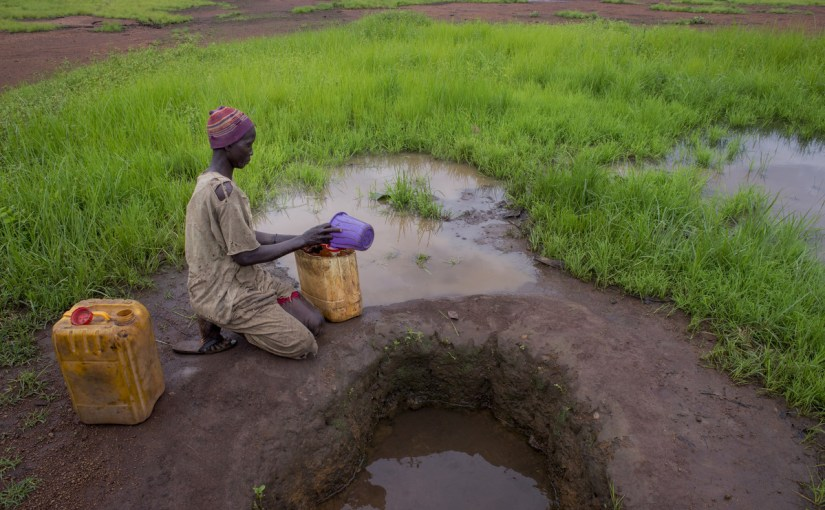 Why Access to Clean Water Changes Everything