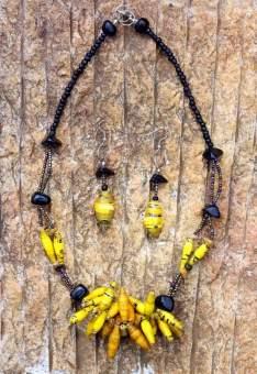 Necklace set (2)