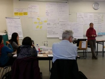 Thematic Short Course on Project Cycle Management