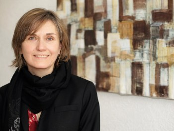 Meet the Course Coordinator: Dr. Meg Davis