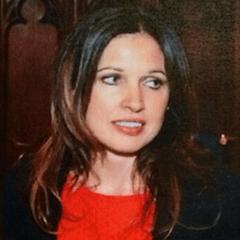 Dr Erica Moret