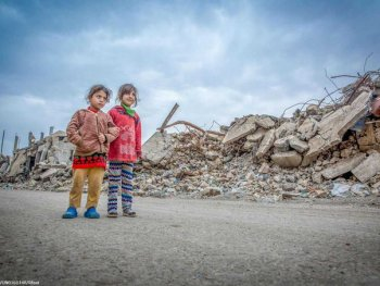 Launch of the Geneva Global Hub for Education in Emergencies
