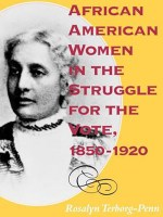 African American Women in the Struggle for the Vote