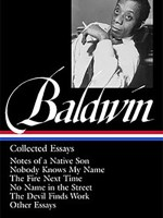 Collected Essays of James Baldwin