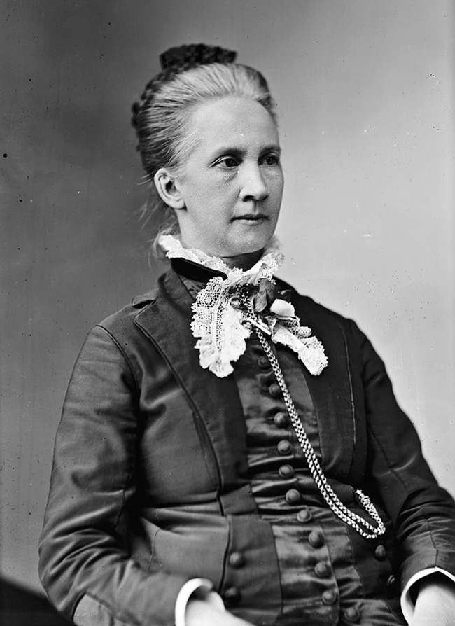 Wagner---A-Woman-Presidential-Candidate-In-1884