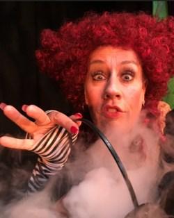 Hannah Rockey | Millibo Art Theater Actress