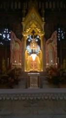 St Paul's Shrine