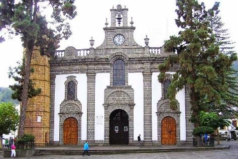 Basilica del Pino