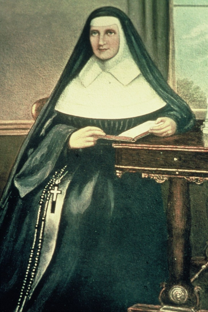 Venerable Mother Catherine McAuley