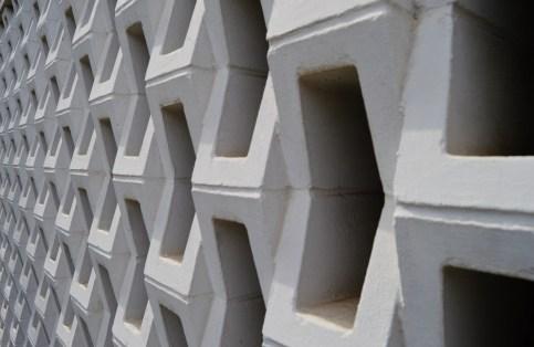 Sacred Heart wall
