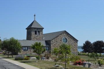 Enders Chapel