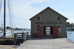 Thomas Oyster Co