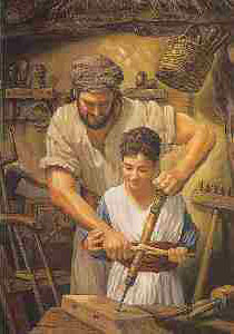St.-Joseph-the-Worker