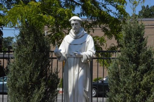 St Francis II