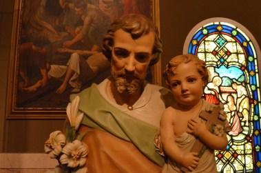 St Joseph II