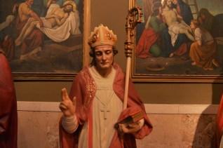 St Stanislus