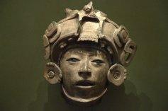 Mask ancient