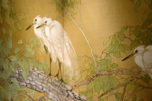 Orientql storks