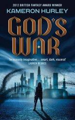 God's War - UK front