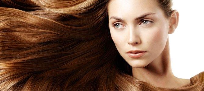 Hajerősítő hajpakolás