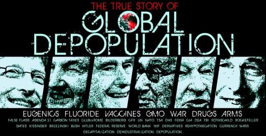 global-depopulation-poster