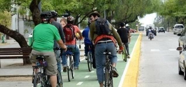 Editorial El Día: Debe promoverse el uso de la bicicleta, pero de modo seguro
