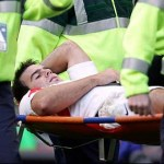 Rugby Injury
