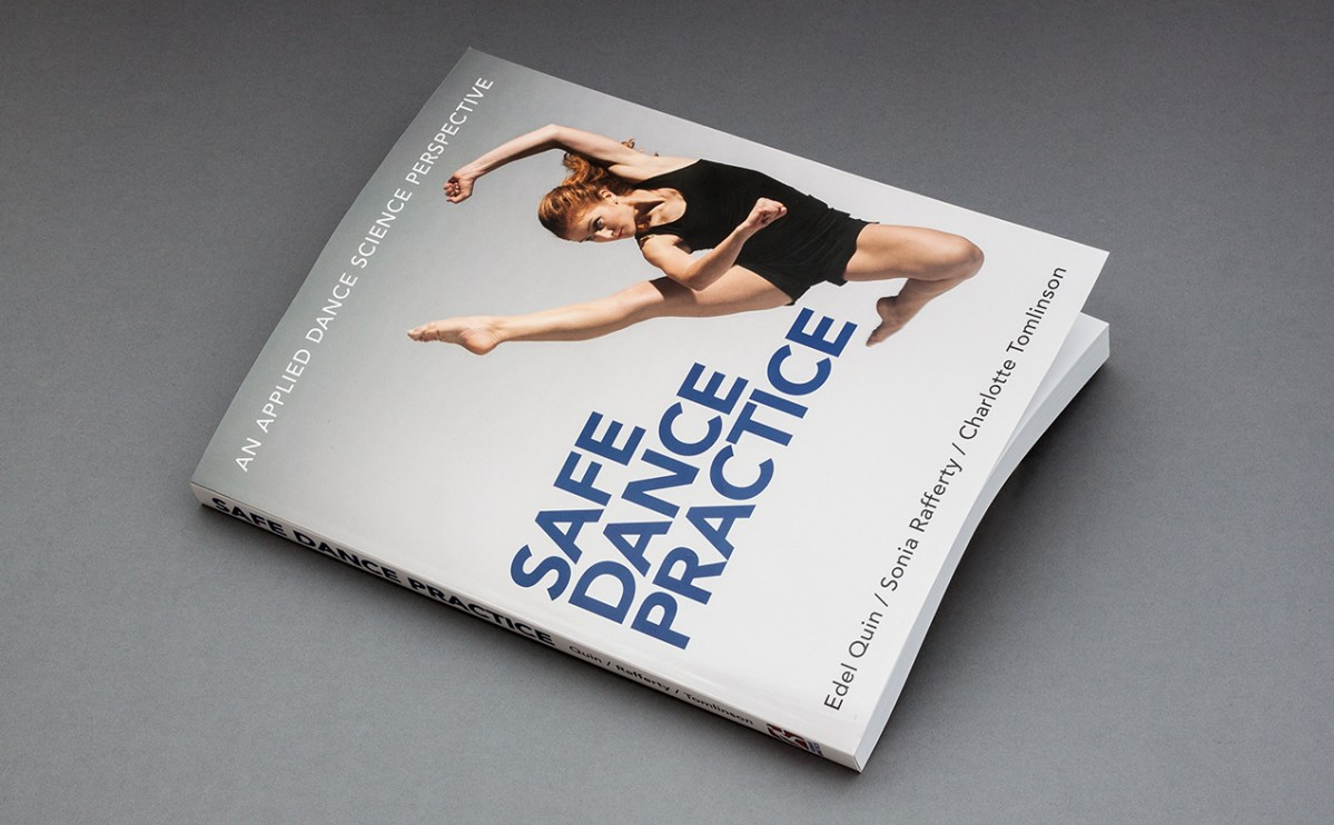 The principles of safe dance practice
