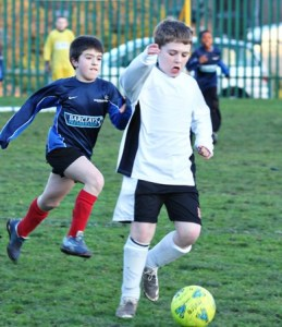 School Soccer 2