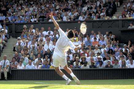 Tennis match fixing allegations