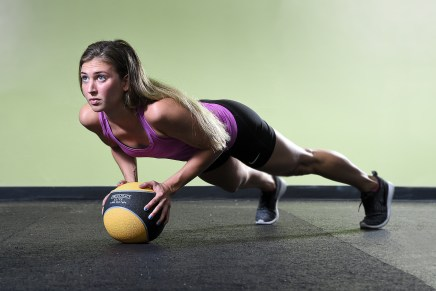 Functional Training: A revolutionary approach