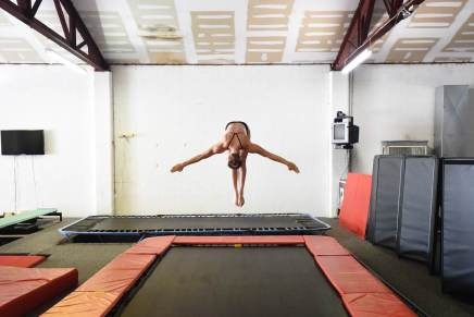 Essential tips for becoming a better springboard and platform diver