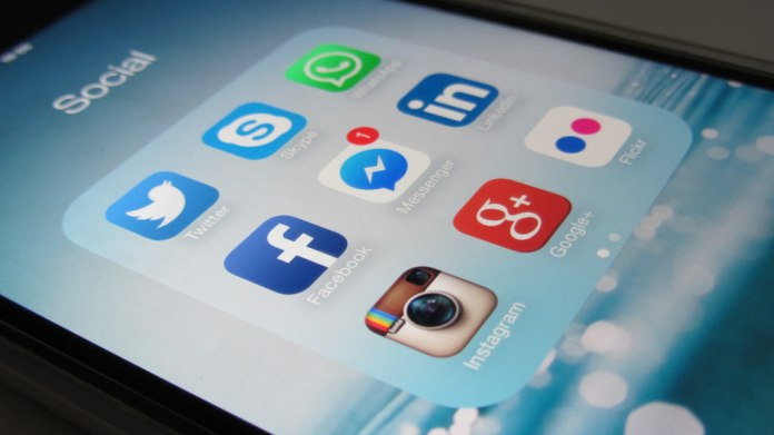 social media feature image