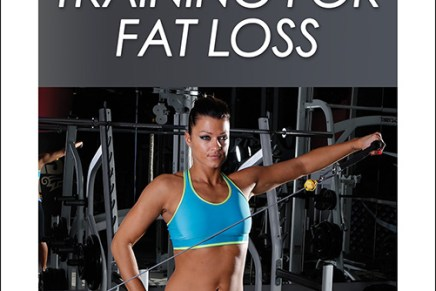 Strength Training for Fat loss course