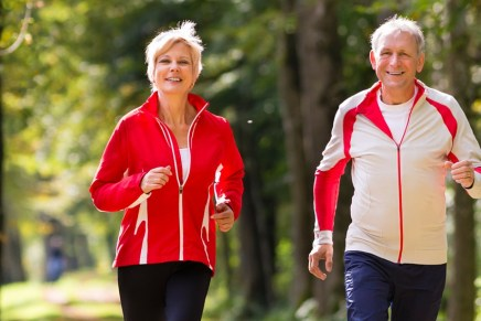 Parkinson's Disease patients can benefit from physical activity