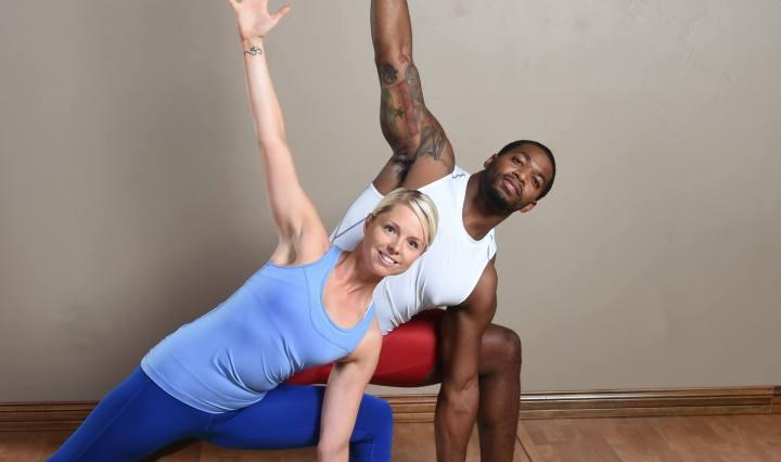 Athletes should do yoga