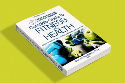 Step-by-step guidance for lifelong fitness and health