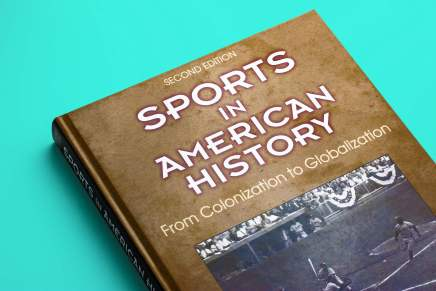 Comprehensive overview of American sports history