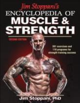 Jim Stoppani's Muscle and Strength