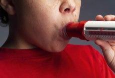 peak flow meter asthma