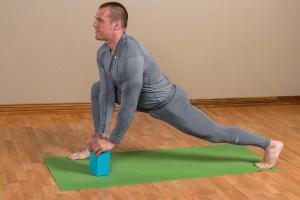 Try something new Yoga