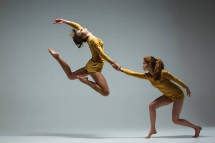 Energy in motion – Advanced holistic strategies for power, effort, precision in classical & contemporary dance – Free webinar