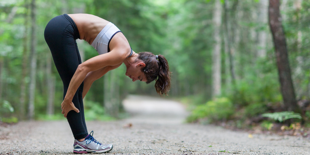 Yoga for tight hamstrings: The complete runner's guide