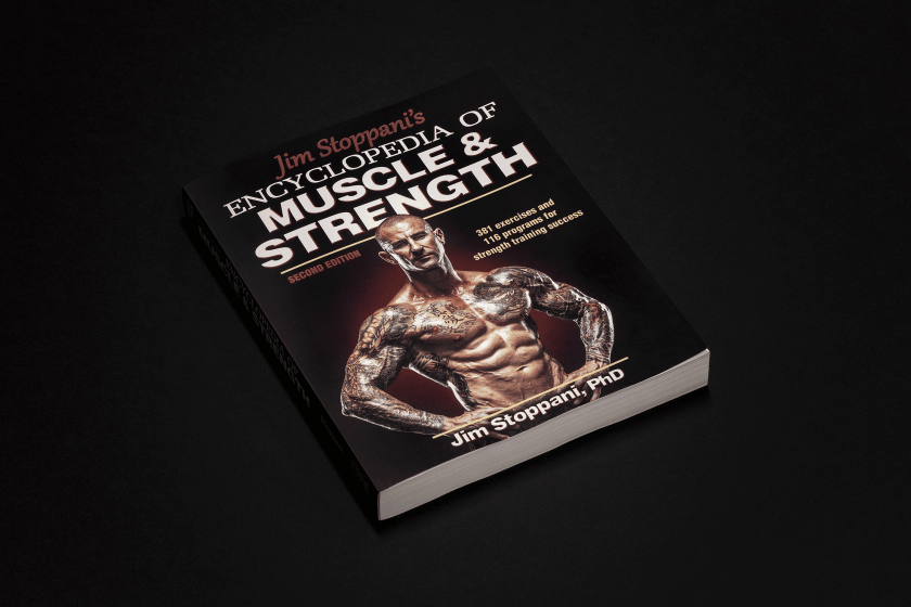 Jim-Stoppani's-Encyclopedia-of-Muscle-and-Strength