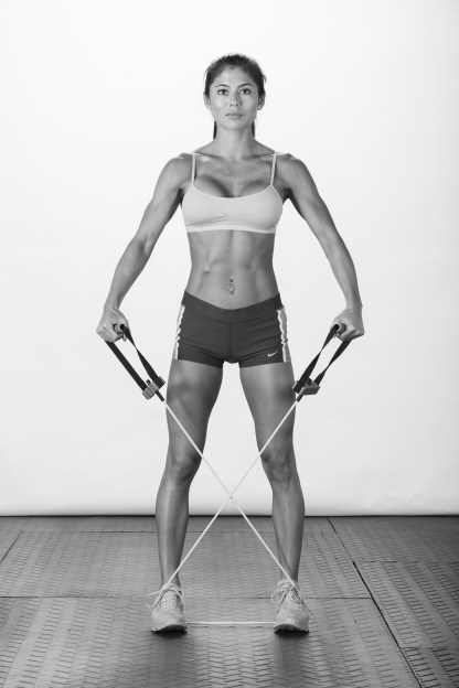 Resistance Band Exercises for Back