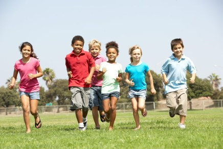 What is physical literacy and why is it important for children today?
