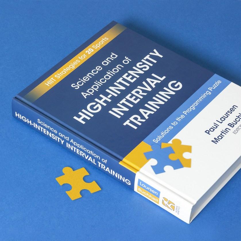 HIIT questions book