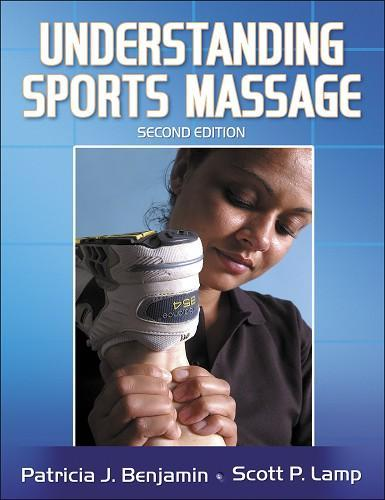 Understanding Sports Massage, 2nd Edition  - sports massage book