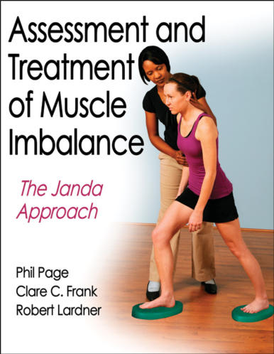 Assessment and Treatment of Muscle Imbalance - sports massage book